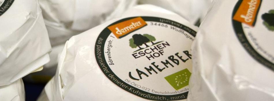 Camembert-Slider